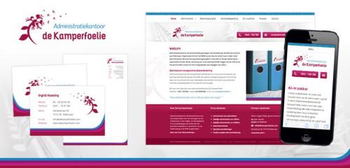 Administratiekantoor De Kamperfoelie, Oldenzaal