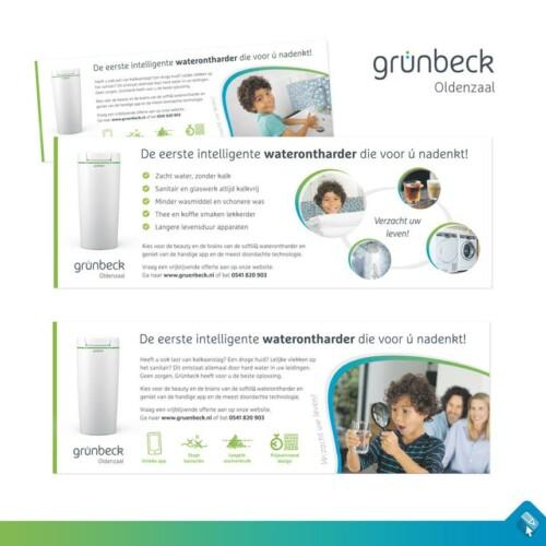 Grunbeck Waterbehandeling,  Oldenzaal