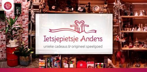 Ietsjepietsje Anders, Oldenzaal