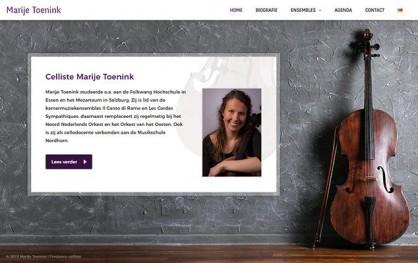 Celliste Marije Toenink, Gildehaus