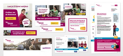Geas Energiewacht, Enschede