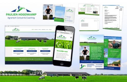 Hogenkamp Agrarische Coaching, Wierden
