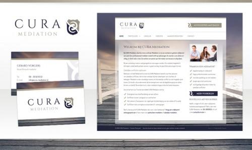 CURA Mediation, Borne