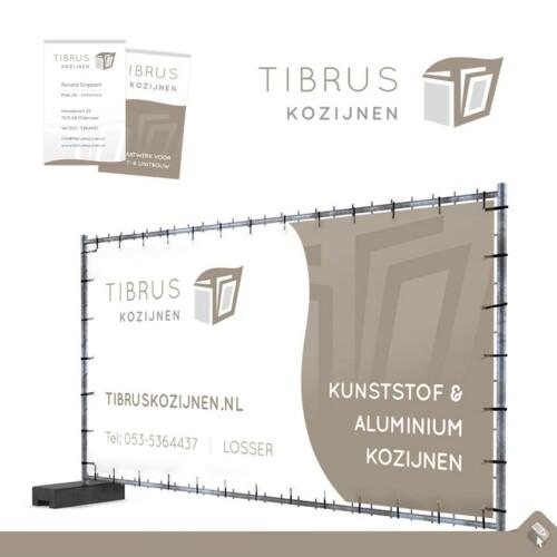 Tibrus Kozijnen, Losser / Oldenzaal